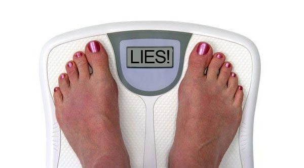 Weight-Scale-Lies