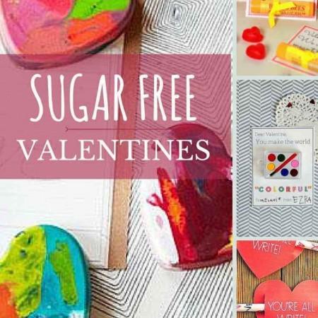 Sugar Free Valentines