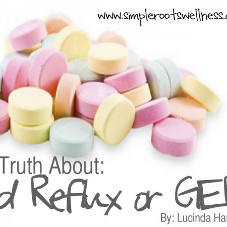 How to treat Acid Reflux or GERD