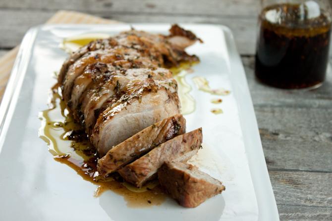 Perfect Savory Pork Marinade   simplerootswellness.com