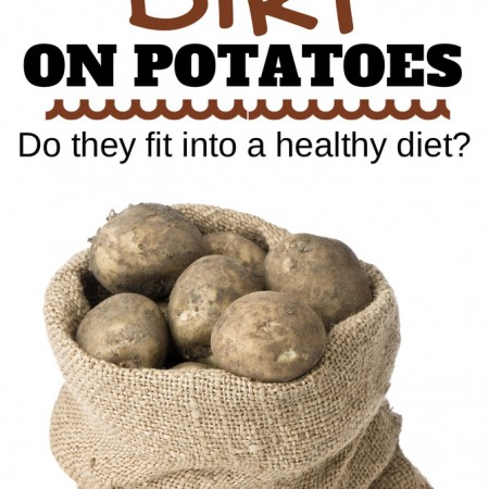 The Dirt on Potatoes