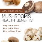Health Benefits of Mushrooms | simplerootswellness.com