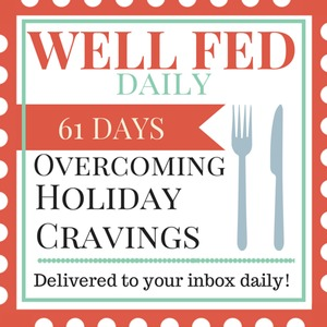 Well Fed Daily Logo