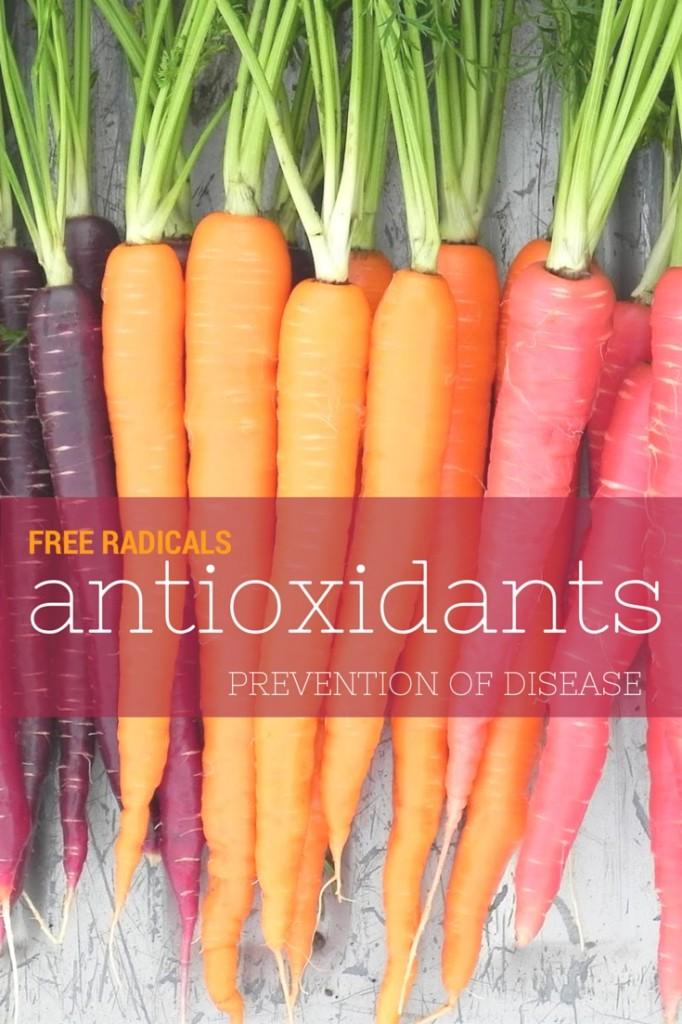 Antioxidants | simplerootswellness.com