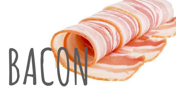 Bacon | simplerootswellness.com