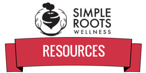 Resources | simplerootswellness.com