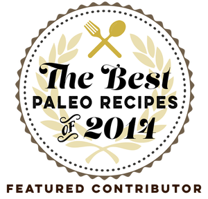 2014 Best of Paleo Cookbook