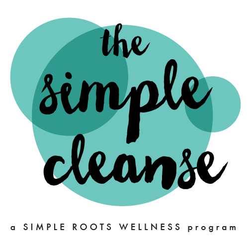 Free Videos on Detoxifying with Real Food | simplerootswellness.com