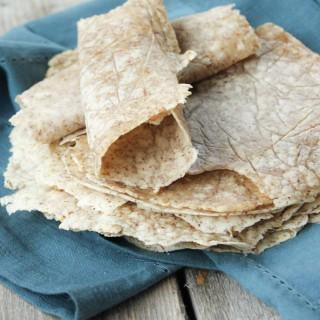 Grain Free Tortilla Shells