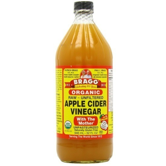 Apple Cider Vinegar | simplerootswellness.com