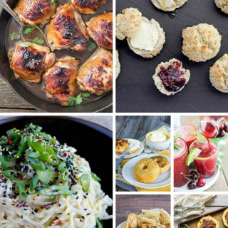 The Best Paleo Recipes of 2014