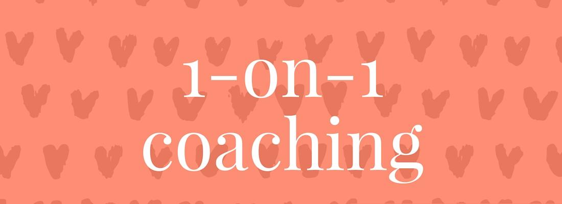 One-on-One Coaching | simplerootswellness.com