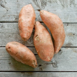 The Easiest Way to Prepare a Sweet Potato