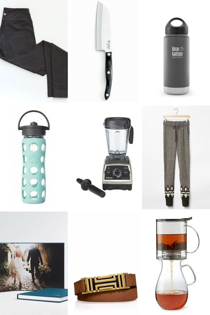 My list of favorites, like must have, practical, functional and beautiful gifts for my holiday gift guide.