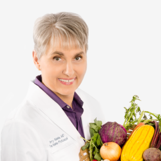 Episode #003: Healing With Food With Dr. Terry Wahls