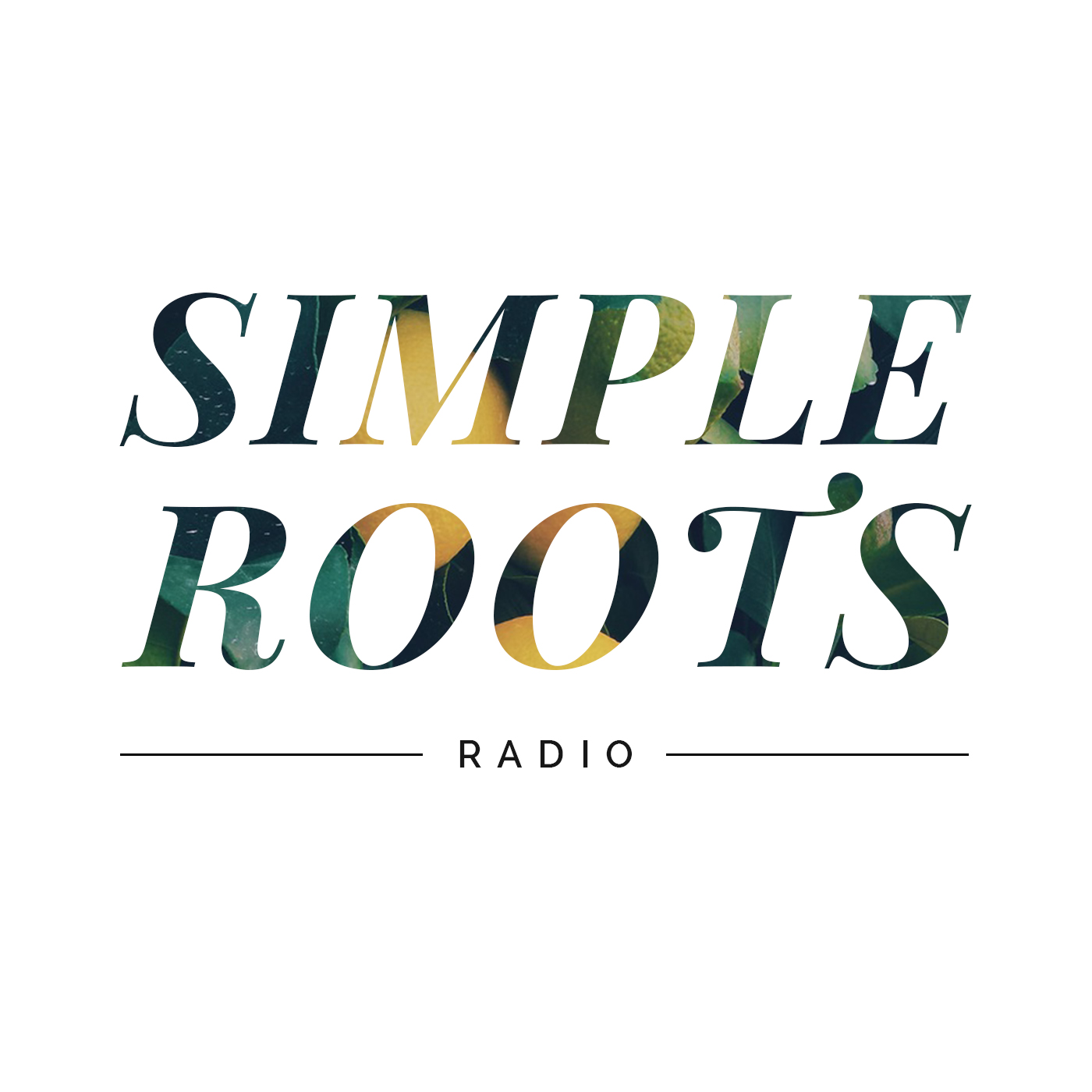 Simple Roots Radio with Alexa Schirm