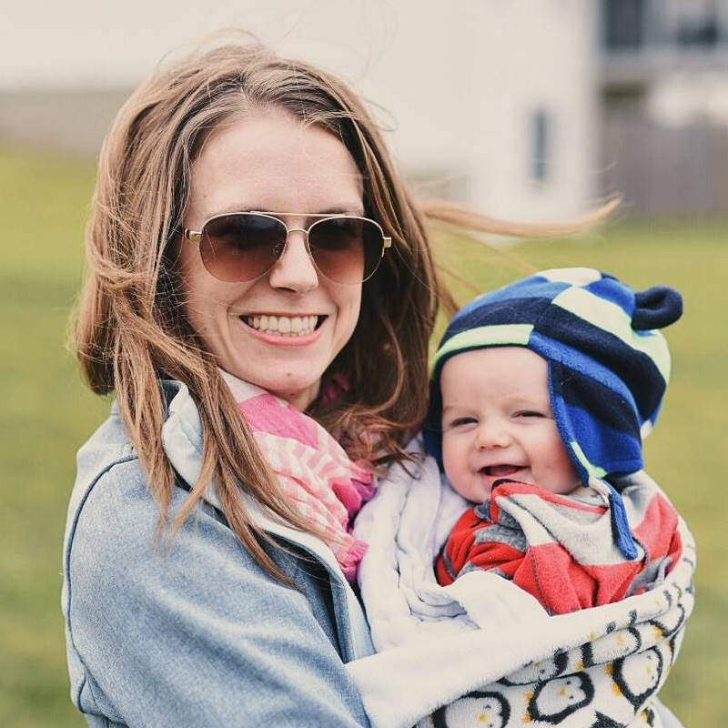 Real Life as a Mom of Six with Karlee Hufford