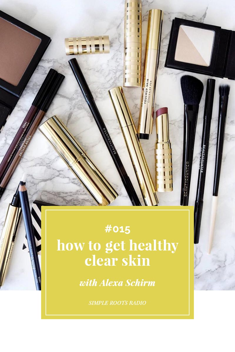 Getting healthy vibrant skin isn't as challenging as you think. Check it out here.
