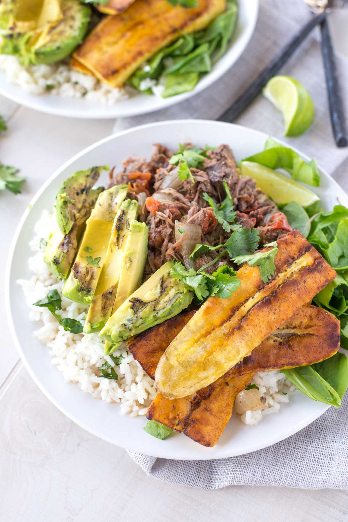 Looking for a quick and flavorful supper? This slow cooker barbacoa is just what you need.