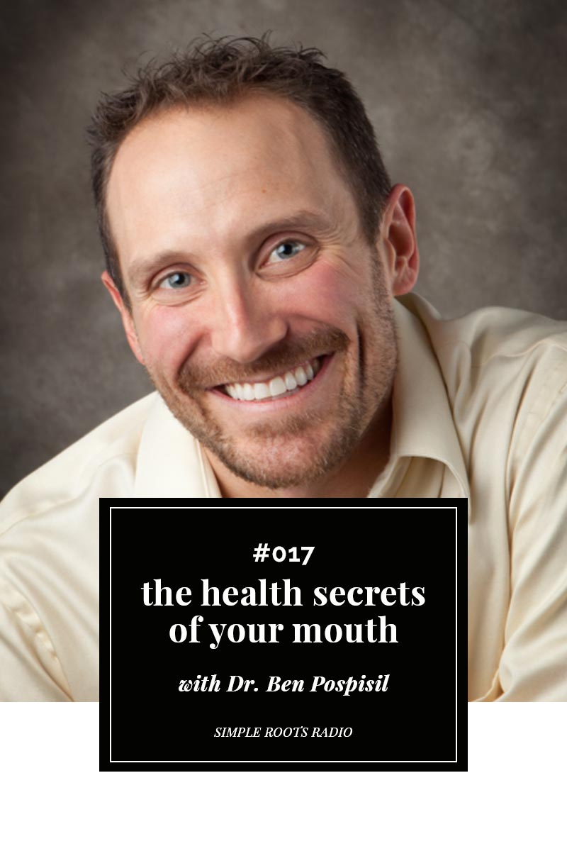 Our mouth is one of the most overlooked and under appreciated systems of the body. But if we dig further we can see just how vital the mouth is. If you thought dentistry was just about cleanings and fillings you're going to want to tune in.