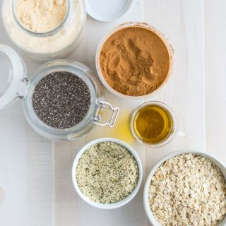 11 Healthy Pantry Staples