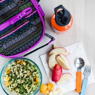 Five School Lunch Box Essentials for Easy Lunch Packing