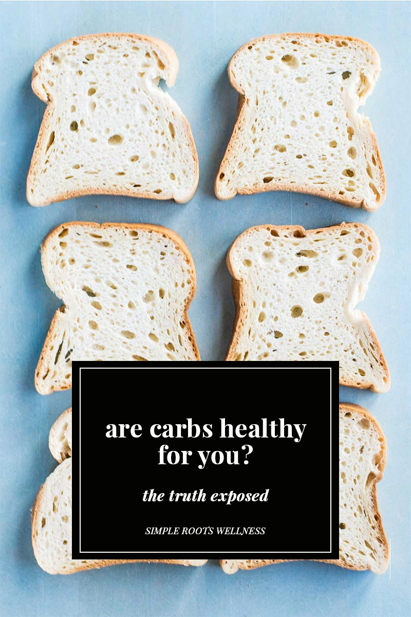 There's a lot of hype around carbs that it seems overwhelming. This article declares the one simple truth you need to know about carbs.