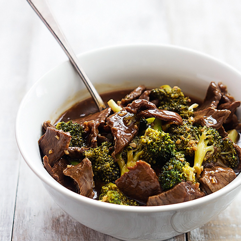 In need of a quick weeknight meal? Check out these healthy and delicious slow cooker recipes.