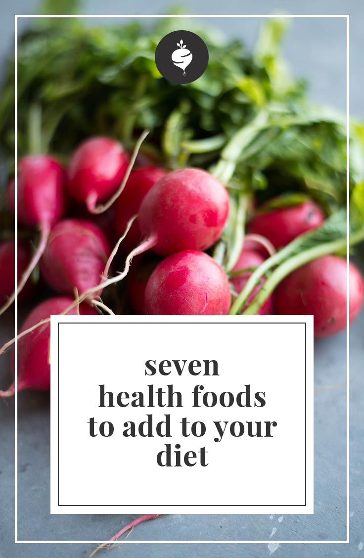 Health can be simple with small changes over time. These 7 foods are health foods to add to your diet for maximum health benefit made easy.