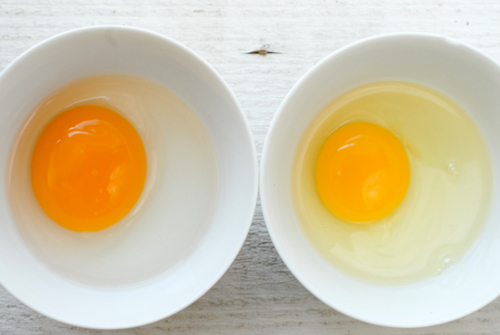 The Health Benefits of Eating Eggs | simplerootswellness.com