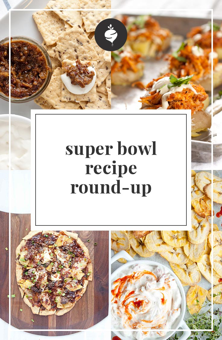 The big game happens every year and I'm always searching for the perfect super bowl recipe to cook.