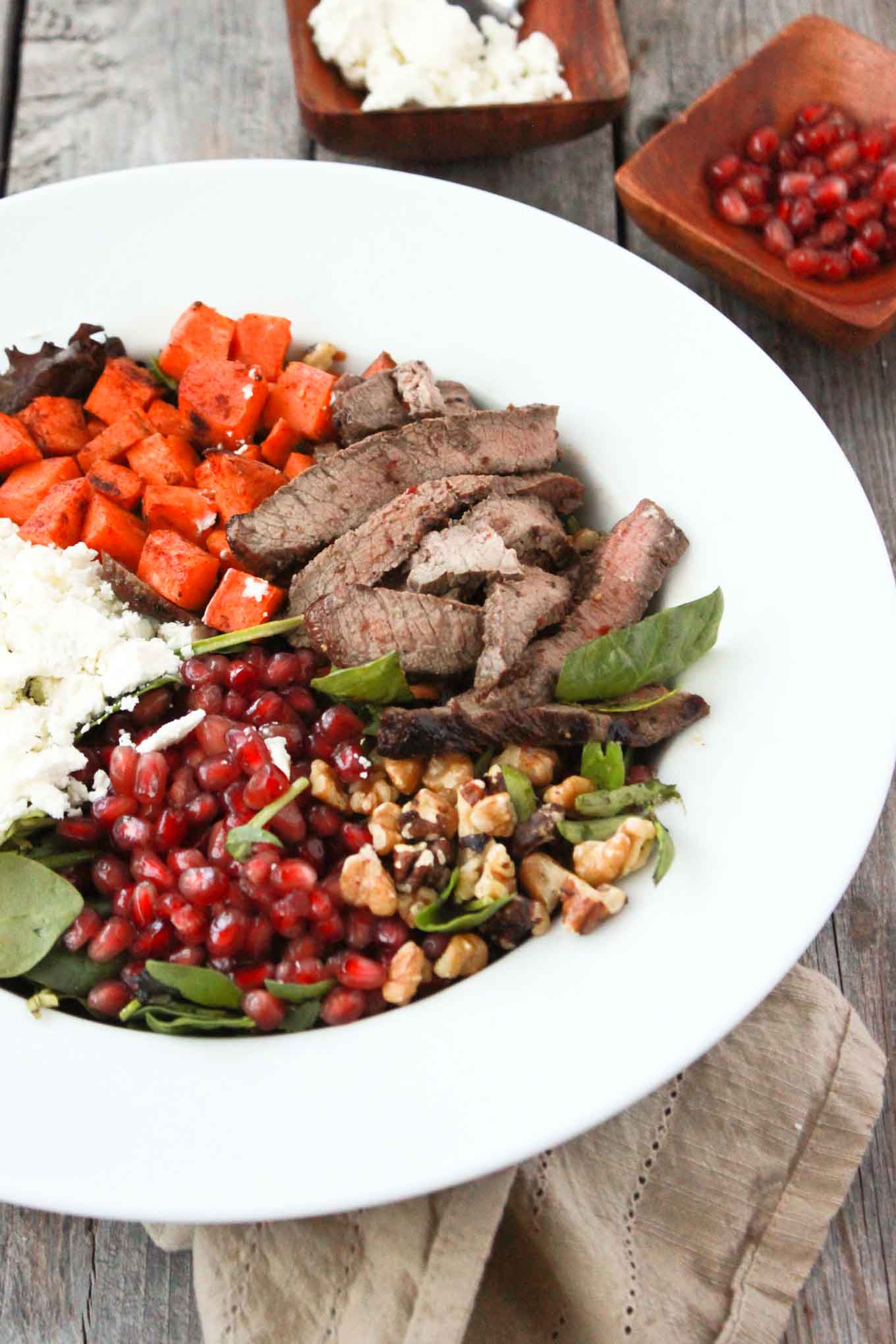 What to Eat for Dinner, Breakfast or Lunch   simplerootswellness.com
