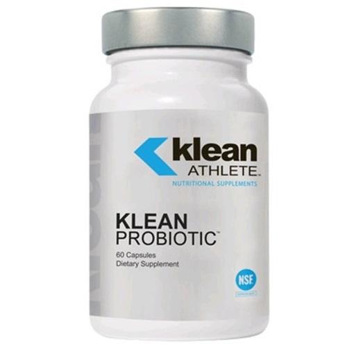 Klean Probiotic | simplerootswellness.com