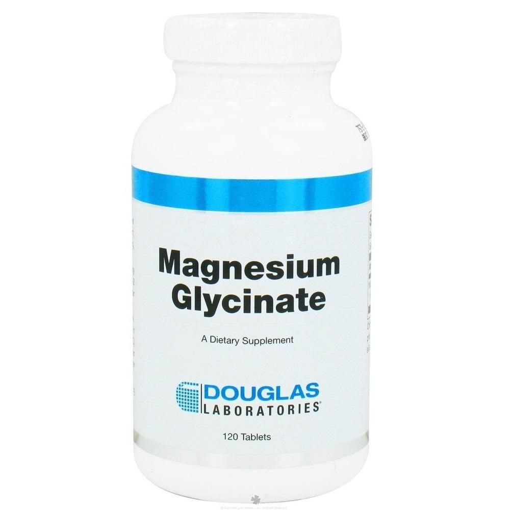Magnesium Glycinate | simplerootswellness.com