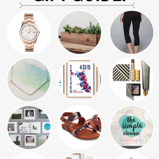 2015 Mothers Day Gift Guide