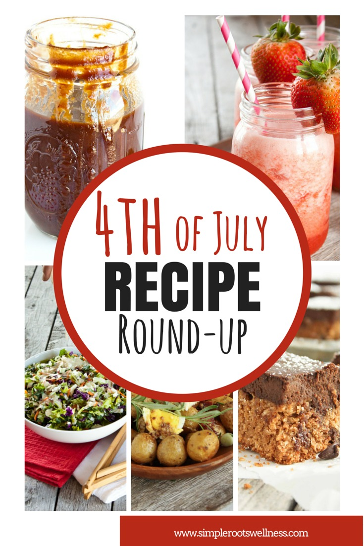 Fourth of July Recipe Round-up