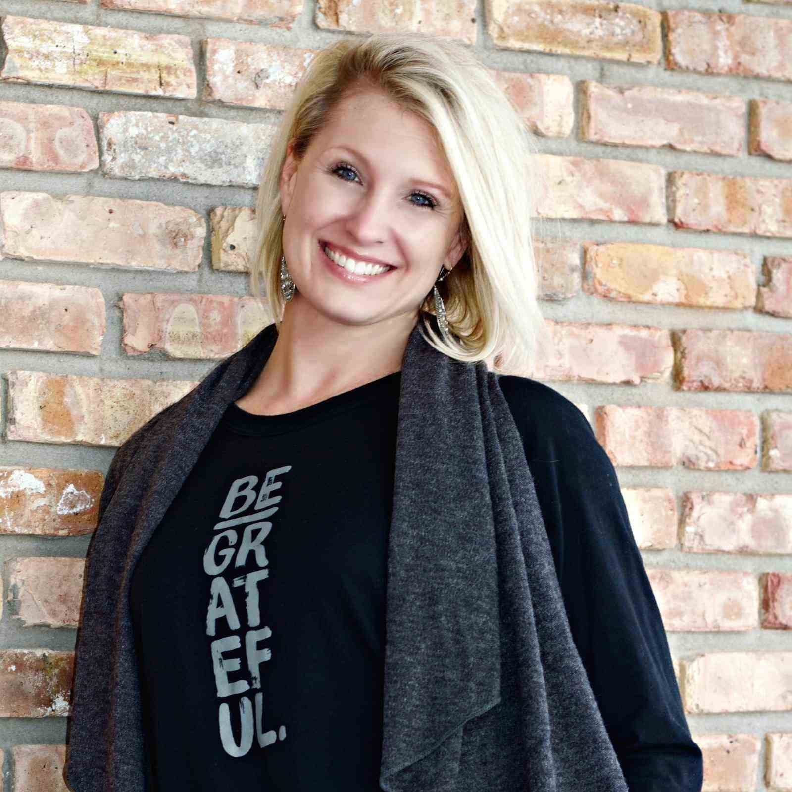 Kelly Sweet, Health Coach with Simple Roots Wellness