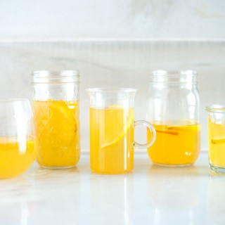 Thought you knew the truth about a detox diet? Think again. Number five is definitely for me.