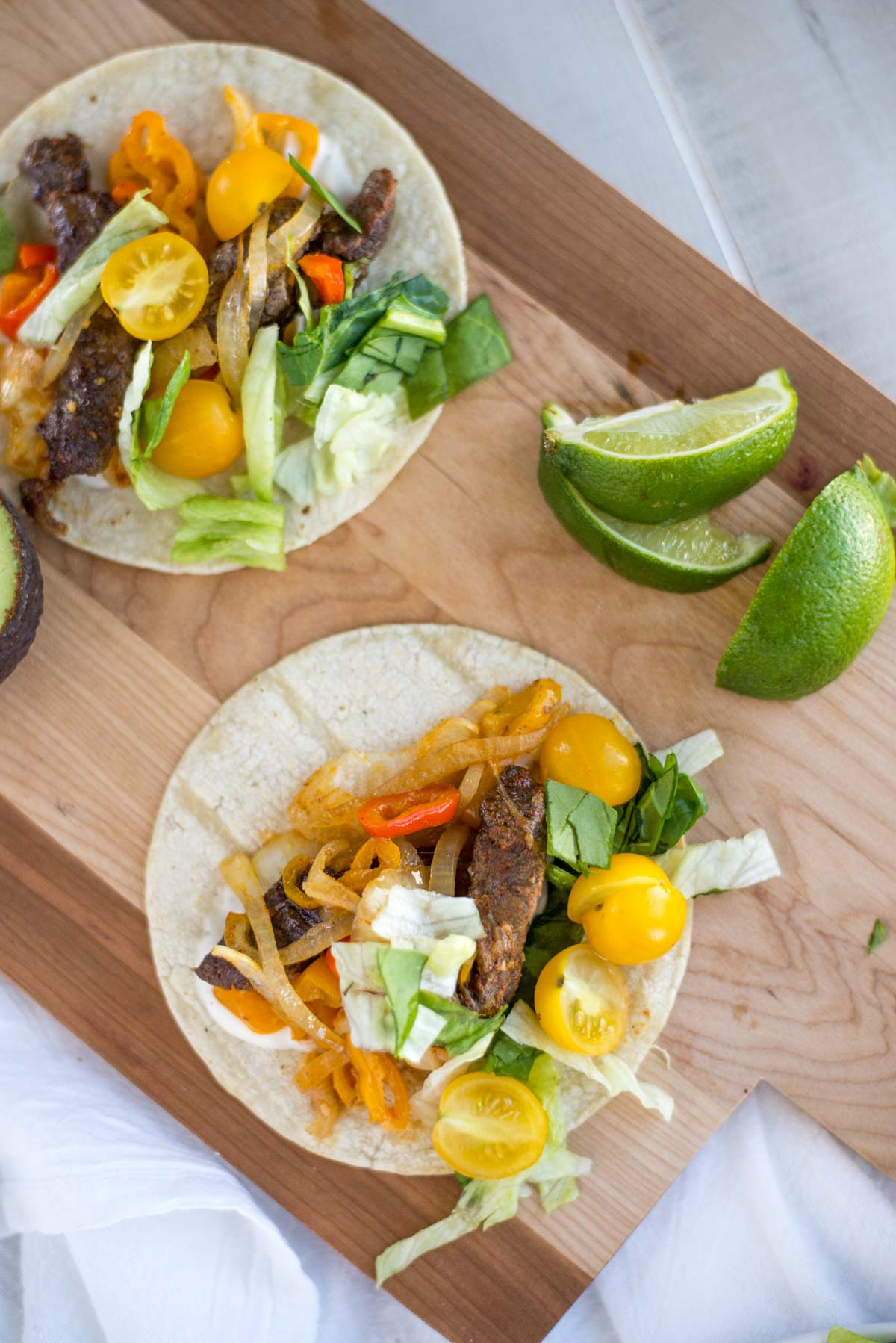 Who knew a meal this pretty could come from the freezer. Find out how here.