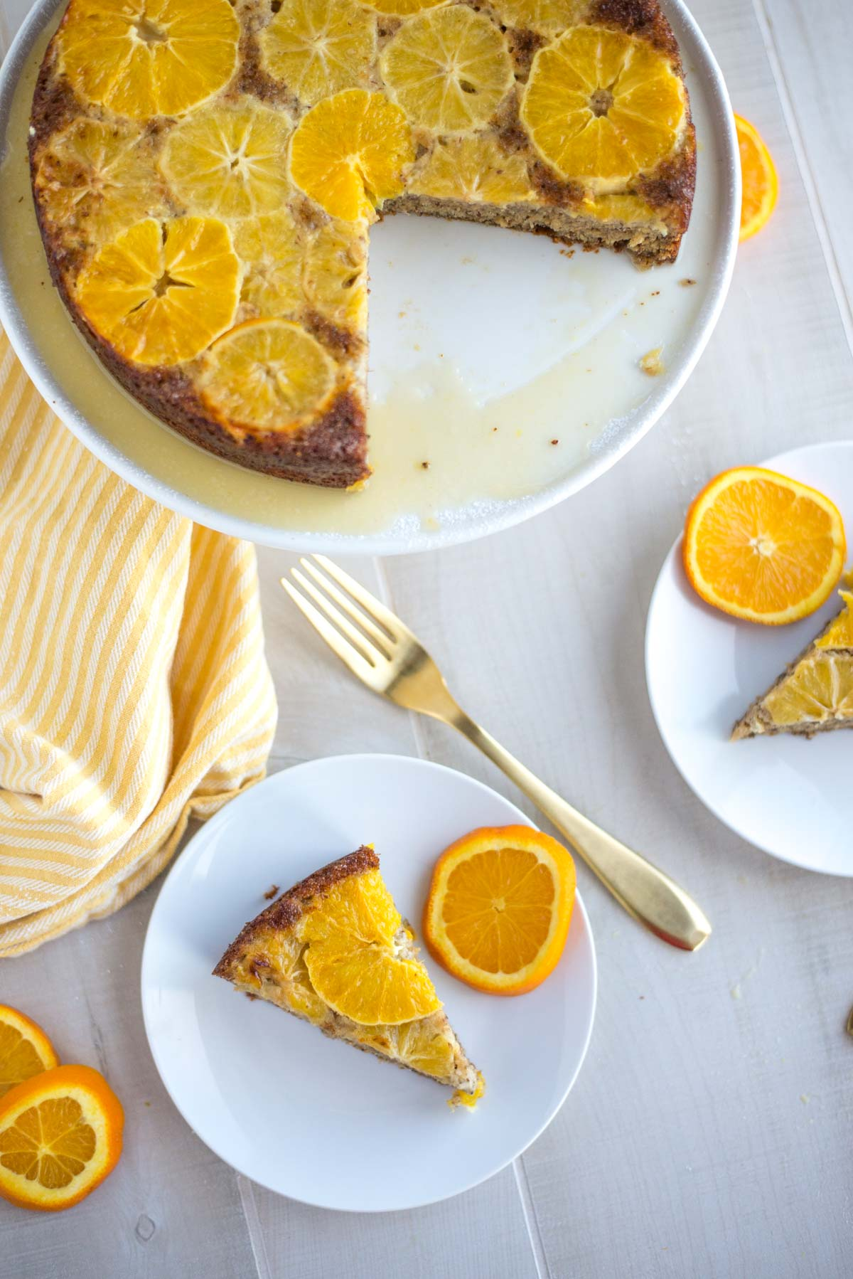 This moist grain-free cake is so delicious you won't realize it's healthy. Check out the superfood line-up.