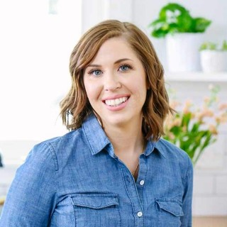 Episode #005: Tips & Tricks To Eating Real Food with Kristin Marr