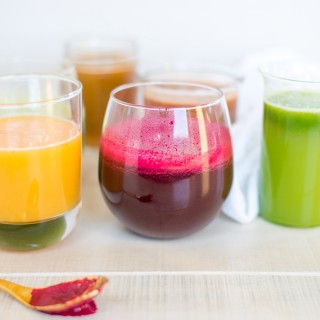 The truth about juicing exposed.