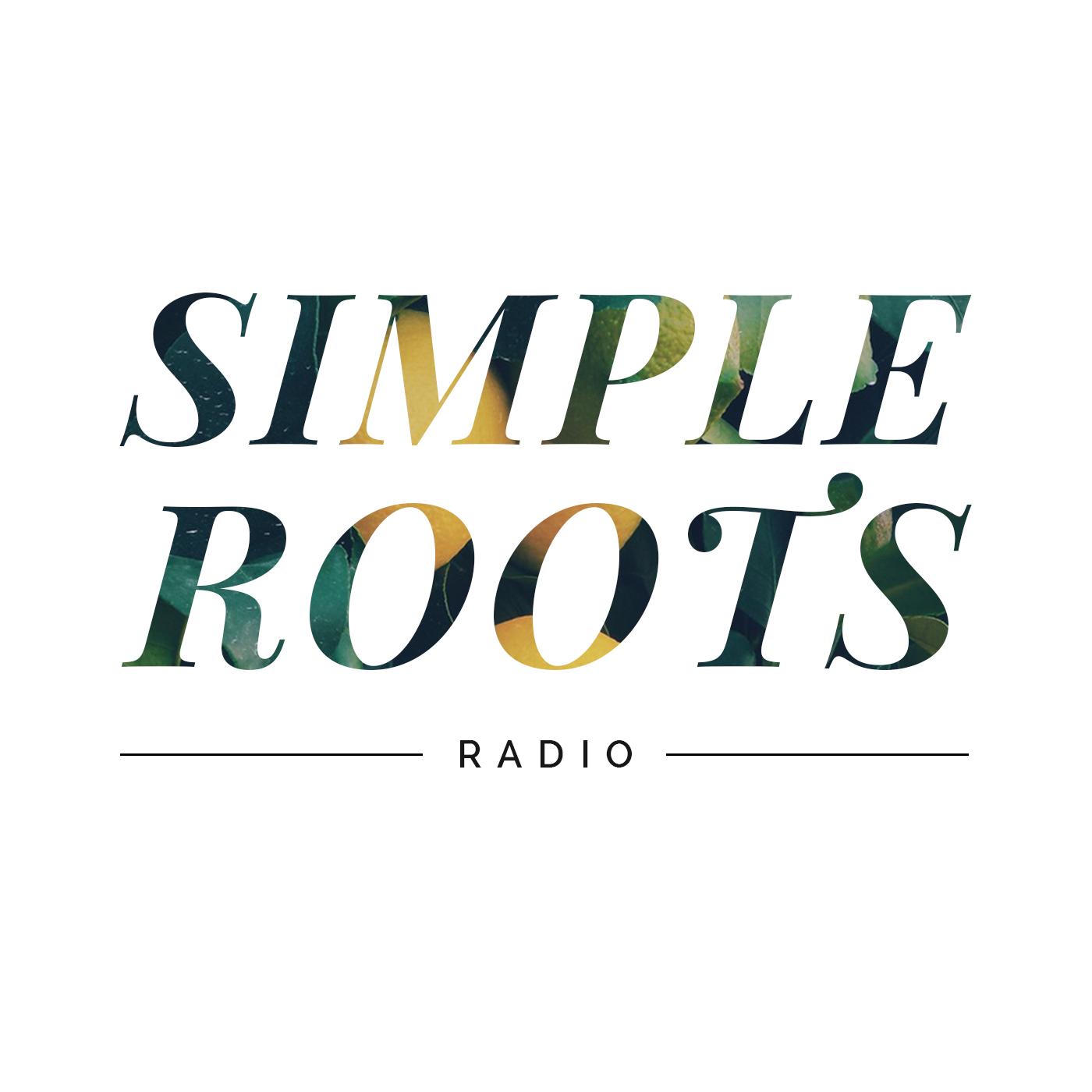 Simple Roots Radio with Alexa Schirm