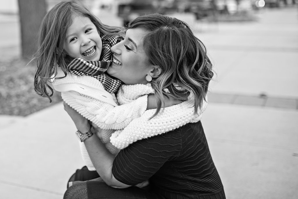 Here are all the reasons being a mom means you are strong, brave, courageous and have more perseverance than anything!