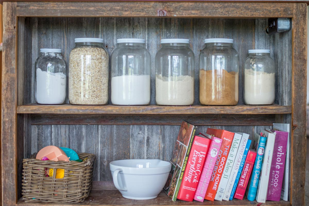 This is the MUST HAVE list of pantry staples and quick links to get them today!