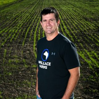 Episode #027: The Truth Behind Grass Fed Meat with Nick Wallace