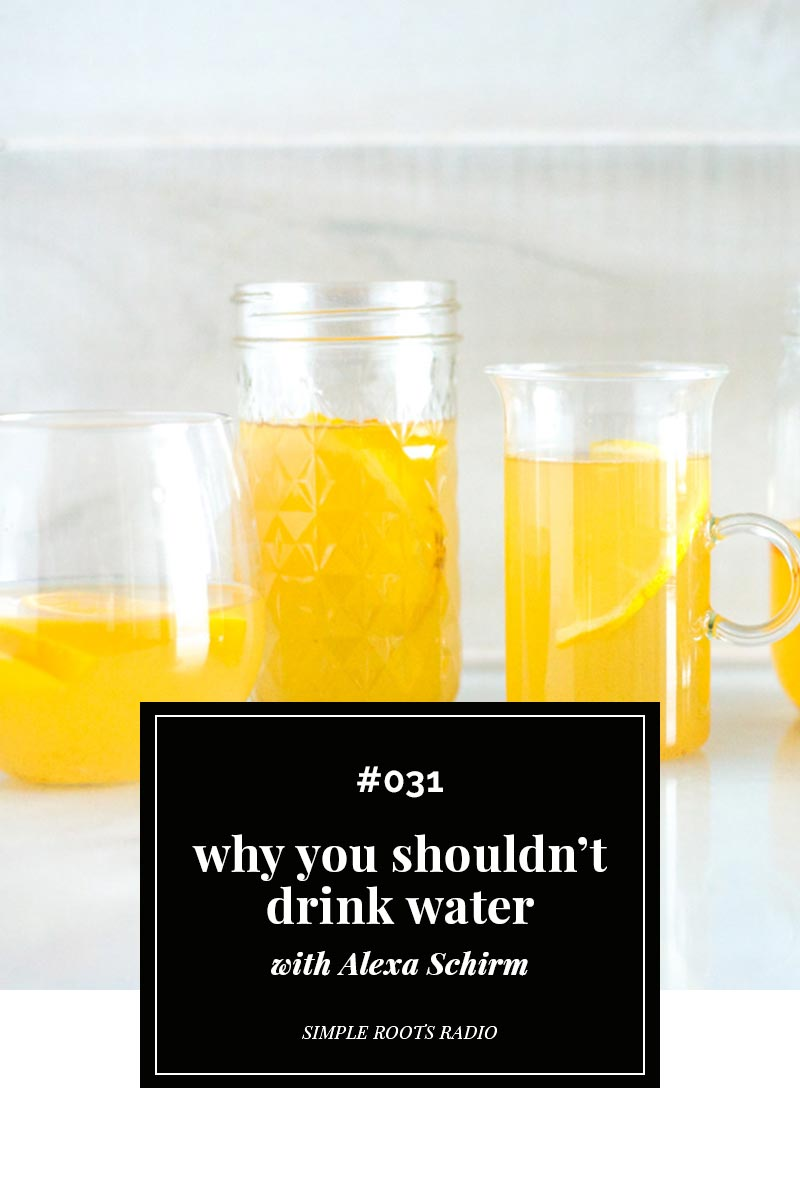 It may surprise you but find out why you shouldn't drink water here.