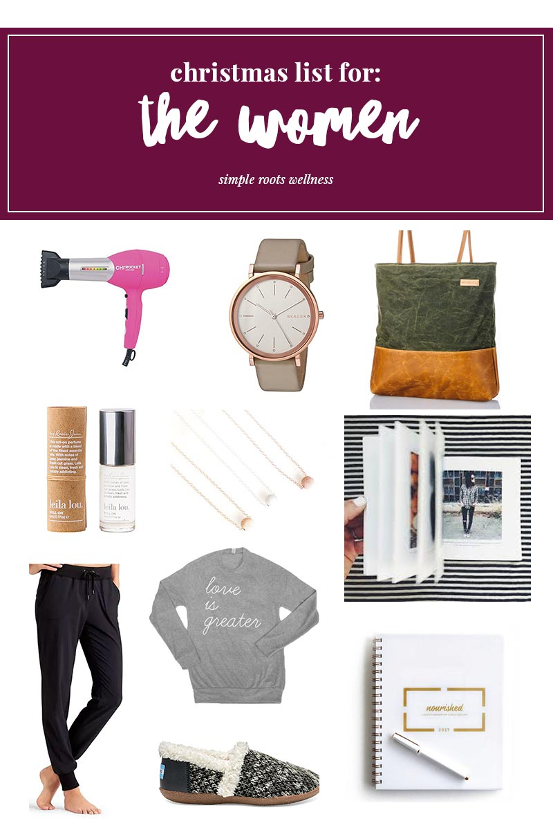 the simple 2016 holiday gift guide for the practical shopper ...