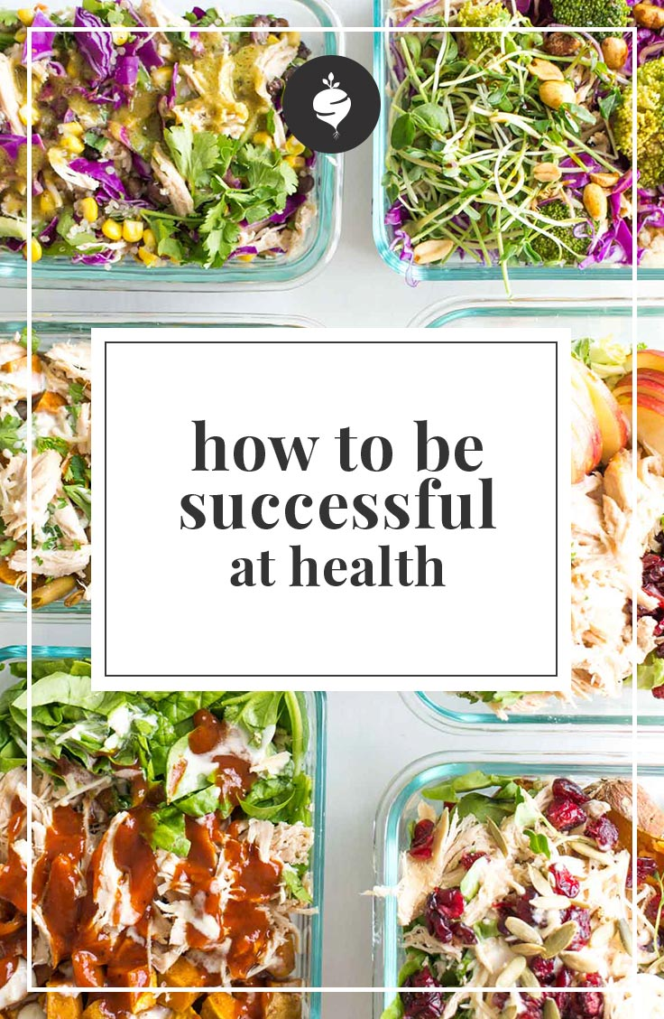 When you're sick of starvation, deprivation and counting calories. If you're looking for something more. Learn how to be successful at health the easy way here.