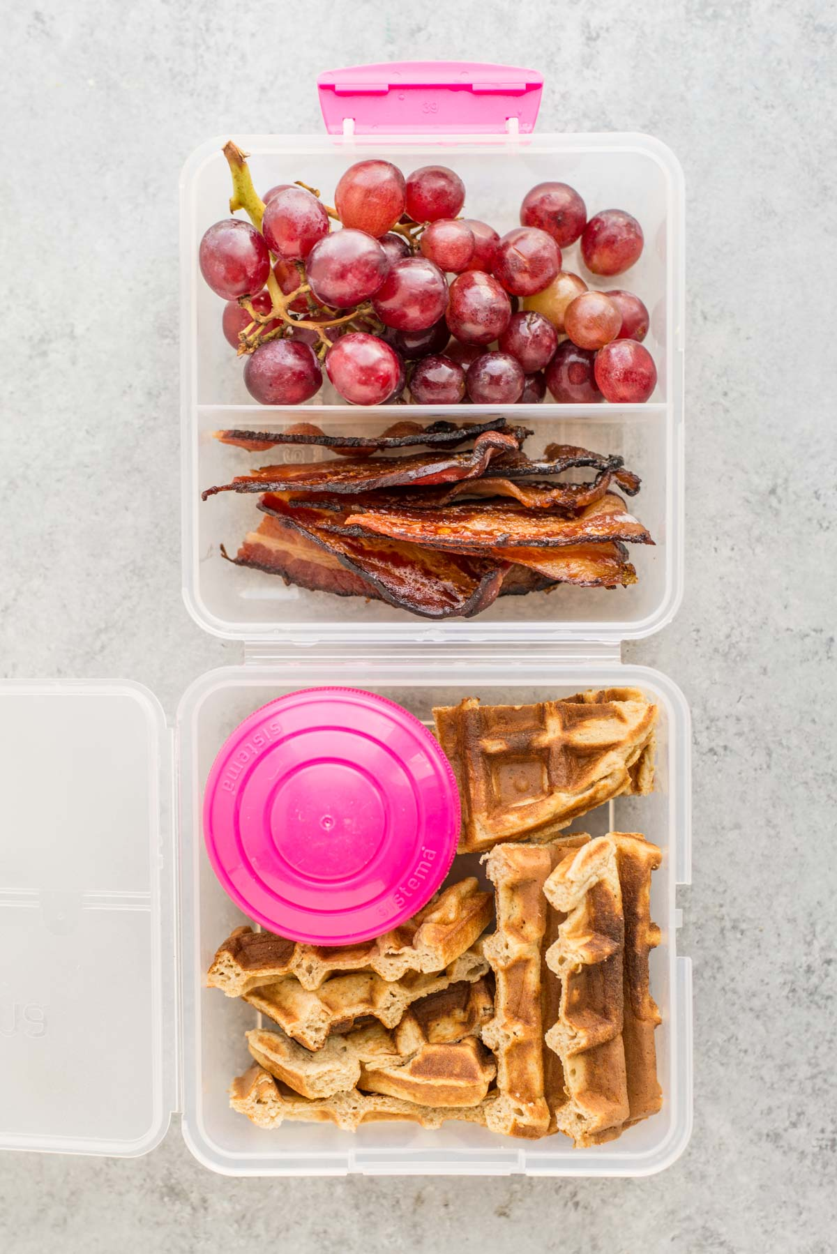 5 Simple Lunch Ideas that Will Make You Enjoy Packing Lunch